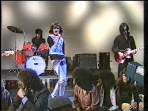 Siouxsie the banshees hong kong garden rock pop 10 02 79 - Siouxsie and the banshees hong kong garden ...