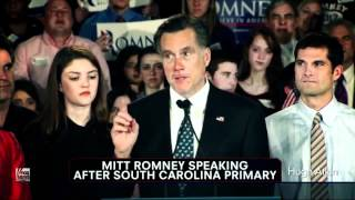 Mitt Romney Edited to Rap Eminem Tune