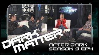 "After Dark | Dark Matter Season 3 Episode 4 ""All the Time in the World"" | SYFY Australia"