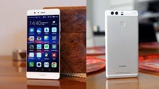 Review: Huawei P9 (Deutsch) 4K | SwagTab