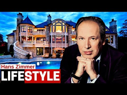 Hans zimmer lifestyle net worth life story cars house for Hans zimmer house