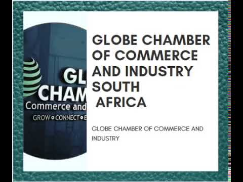 Globe Chamber Commerce and Industry South Africa