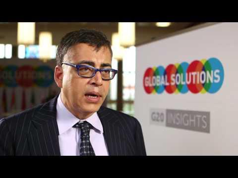 T20 Summit GLOBAL SOLUTIONS – Pankaj Ghemawat
