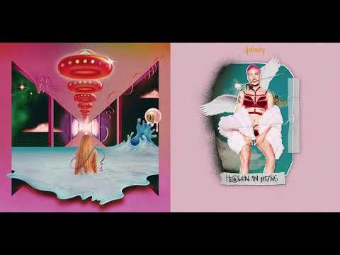 Heaven In Finding You - Kesha & Halsey (Mashup)
