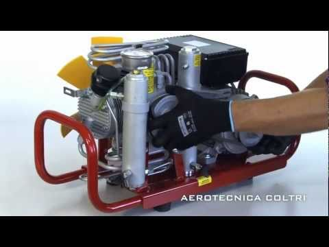 MCH-6  Assembly Compressor