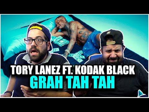 KODAK's POTS AND PANS!! Tory Lanez – Grah Tah Tah (feat. Kodak Black) *REACTION!!