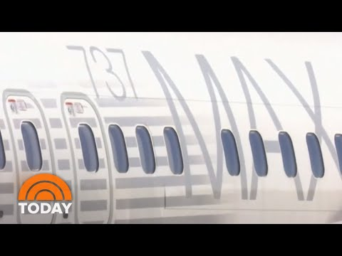 Boeing 737 Max Planes Will Remain Grounded At Least Until Summer | TODAY