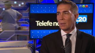 "Íntimo A ""rodolfo Barili"" - Telefe Internacional"
