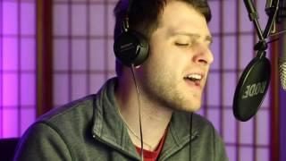 Matt Simons - Lose control (Acoustic Cover)