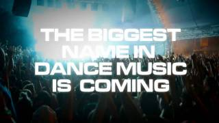 Barstool Blackout Tour - Official Kickoff Party w/ Avicii