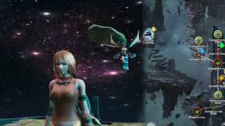 [Mobius Final Fantasy] FFX Conclusion: A Fleeting Dream(#10a Ohalland