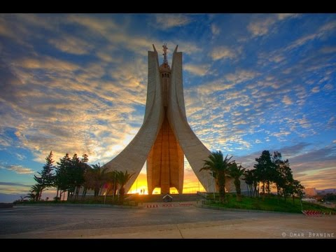 Beautiful Cities in Africa HD 2017 HD