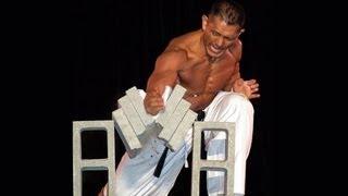 Кенжи Ямаки из Японии, прошел тест 100 боев в марте 1995г. 22: Иппо...