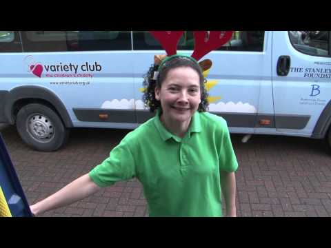 Butterwick Hospice - 12 Days Of Christmas - DAY 2