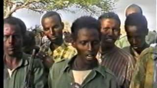 Somali Raxanwayn Geesi Rra Oo Geeraaraya