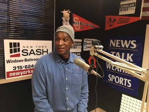 Dale Shackleford Discusses New Venture NY Sports Xpress Magazine