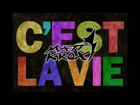 Matt Krox Ft. Chuck Berry - You Never Can Tell (C'est La Vie) (D&B Remix)