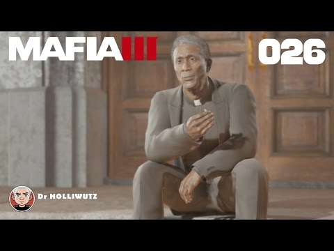 MAFIA III #026 - Pete Santinis Waffengeschäfte [XBO][HD] | Let's Play Mafia 3