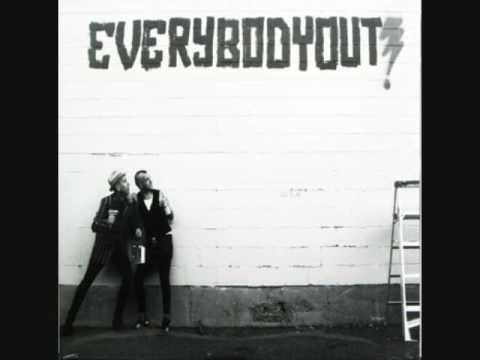 Everybody Out - Jack The Lad