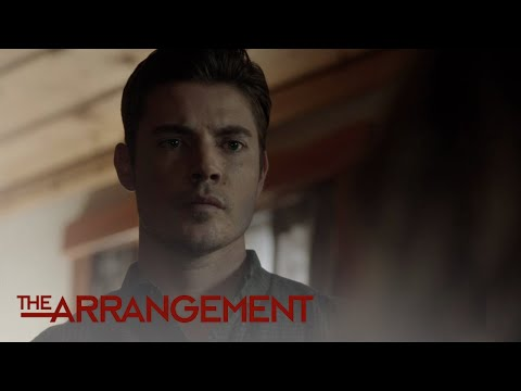 """The Arrangement"" Postnup: Season 2, Ep. 7 | E!"