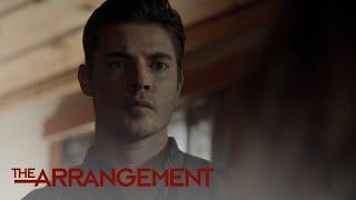 """The Arrangement"" Postnup: Season 2, Ep. 7   E!"