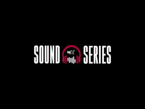 93X Sound Series - Imagine The Silence - LIVE