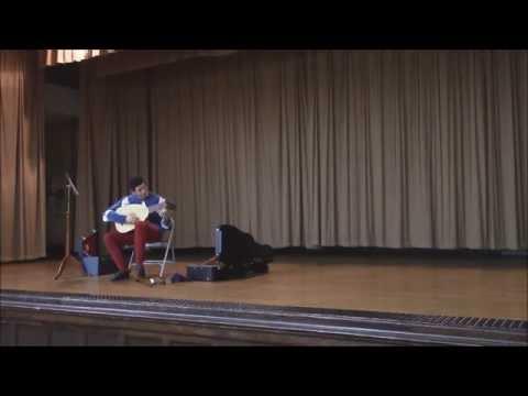 Performing Arts Demo hour at Atlantian KASF 2016