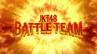 JKT48 Theater Ramadhan Event - JKT48 Battle Team (Zara vs Rona)