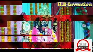 Joy Maa Kali ... Present by R.B Invention