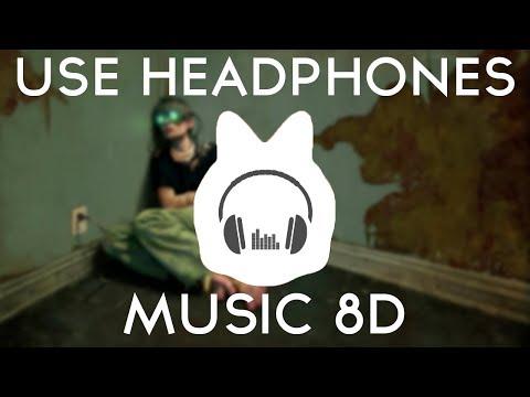 GTA - Red Lips Feat. Sam Bruno Remix (8D Audio)🎧