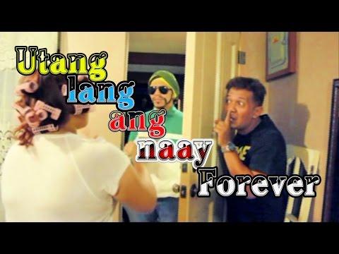 Utang lang ang naay forever Official Music Video