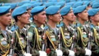 Парад Победы в Таджикистане.   2015(, 2015-05-09T08:36:02.000Z)
