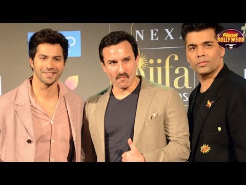 Varun Dhawan Apologizes For Nepotism Act With Saif-Karan But On Whose Behest?