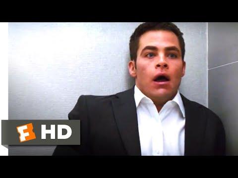 Jack Ryan: Shadow Recruit (2014) - Hotel Assassin Scene (2/10)   Movieclips