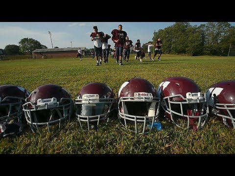 Windham looks for a winning record despite small numbers