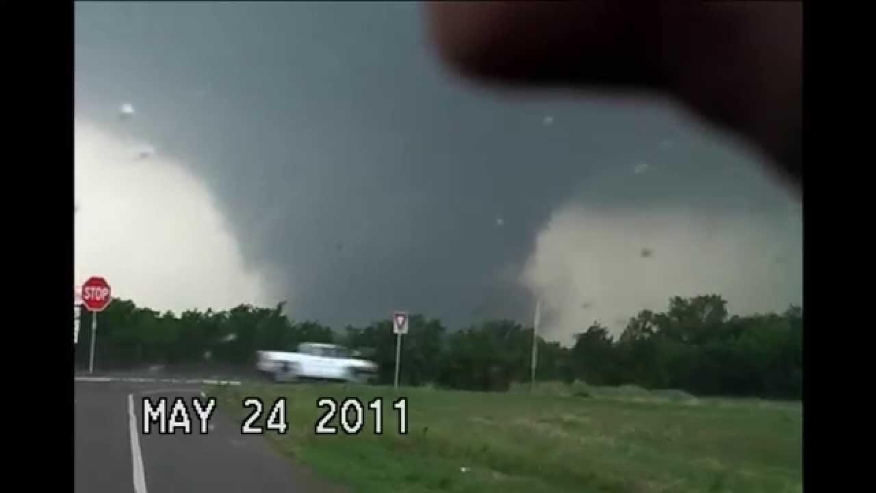 may 24th  2011 chickasha  ok tornado