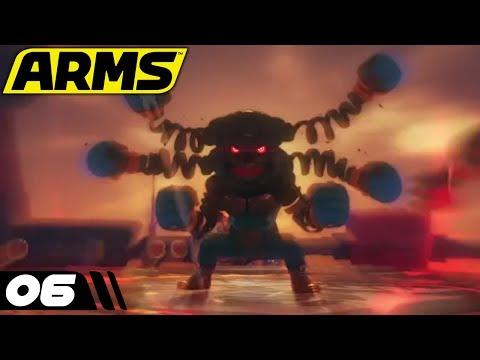 LE VRAI BOSS DE FIN ! - ARMS FR #06