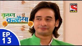 Krishan Kanhaiya - कृष्ण कन्हैया - Episode 13 - 15th July, 2015