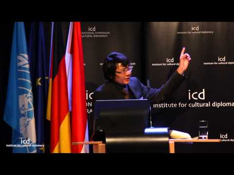 Siswo Pramono (Deputy Chief of Mission, Embassy of Indonesia to Germany)