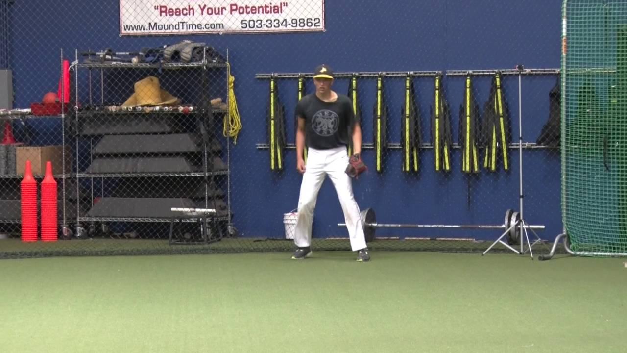 Baseball recruiting videos — Mercury Productions, Inc