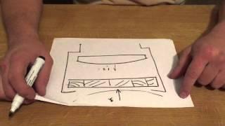Столешницы из массива дерева.Проблеми и  их решение.Способ 1.(Practical advices of furniture-maker)(, 2015-11-26T22:45:58.000Z)