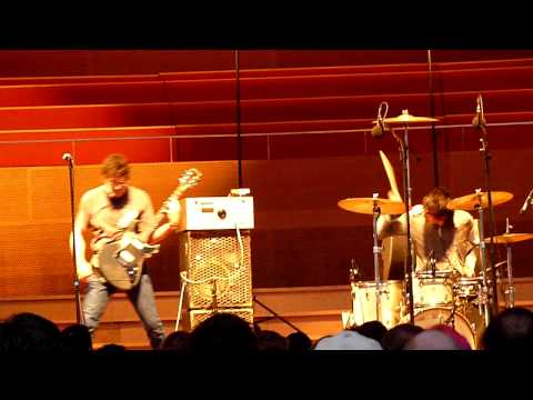 Shellac - A Minute (Live at Jay Pritzker Pavilion, Chicago)