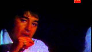 """Sandro """"El maniqui"""" Casino las vegas 1981."""