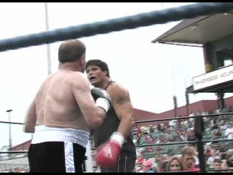 Jose Canseco vs Gary Hogan.wmv