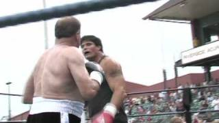 Jose Canseco vs Gary Hogan.wmv