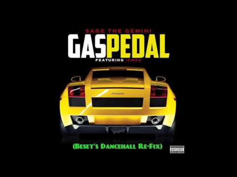 Gas Pedal - Sage The Gemini (Audio)