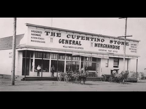 Cupertino:  60 Years of Bringing the Community Together