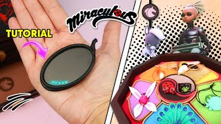 DIY The new Miraculous Ladybug…