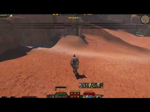 Age of Conan gameplay
