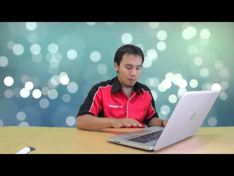 Review HP ENVY 17T-J100 : High Class ENVY with Full Multimedia Feature (in-Bahasa)